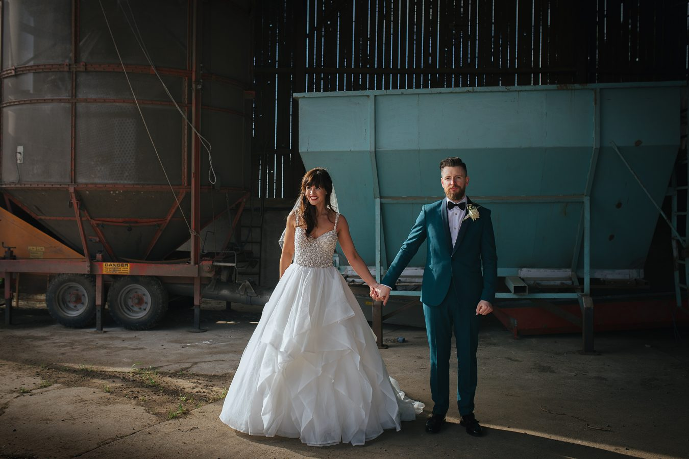 bride-and-groom-the-normans-2019