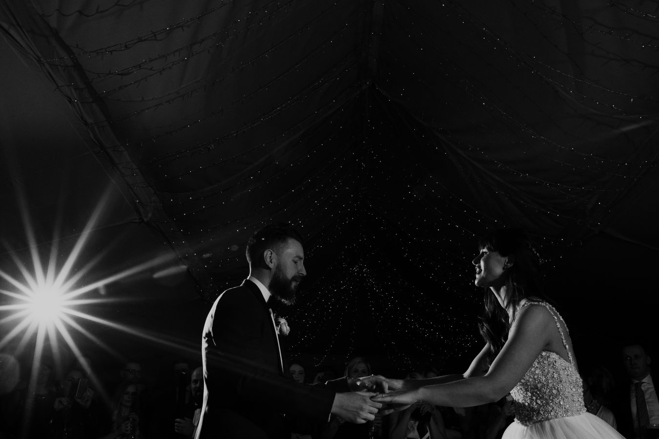 first-dance-The-Normans-2019