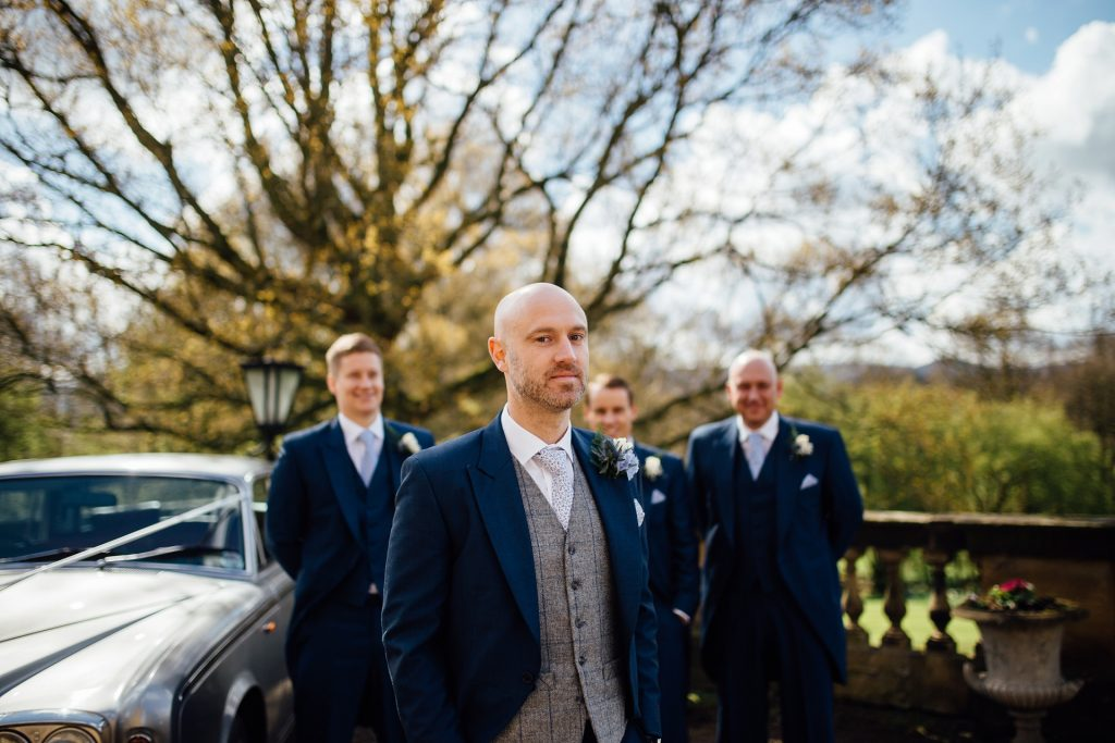 Rudby Hall Weddings
